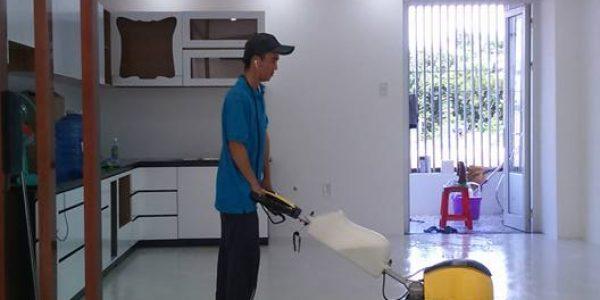 Vệ sinh công nghiệp Nhà Kim Quảng Ngãi 11