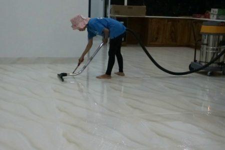 Nhà Kim Cleaner – Dịch vụ vệ sinh nhà sau xây dựng tại Quảng Ngãi – 093. 569. 329 (Gặp Mr. Hòa)