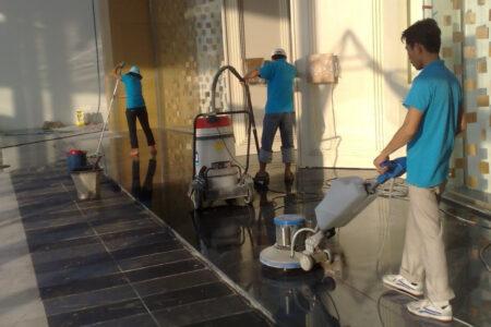 thiết bị vệ sinh công nghiệp Quảng Ngãi